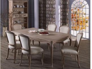 Обеденная группа Летуаль - Импортёр мебели «Arbolis (Испания)»