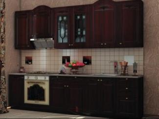 Кухонный гарнитур прямой Эстель  - Мебельный магазин «Zaman», г. Москва