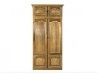 Шкаф ГМ 8422 - Мебельная фабрика «Гомельдрев»
