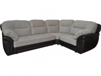 Угловой диван Эдем В