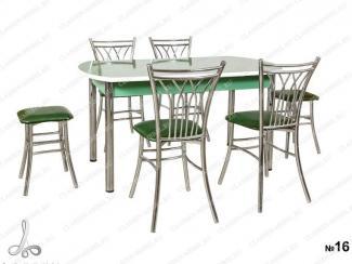 Обеденная группа 16 - Мебельная фабрика «Classen»