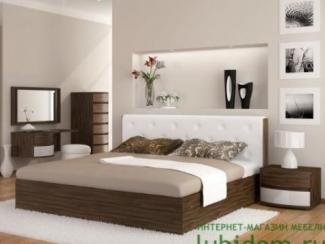 спальный гарнитур Керри - Мебельная фабрика «Любимый дом (Алмаз)»