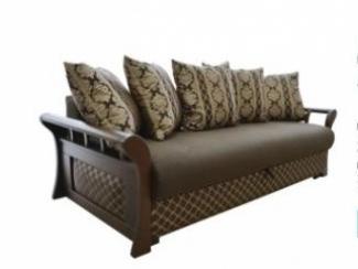 Тканевый диван Сильвия  - Мебельная фабрика «Viotorri»