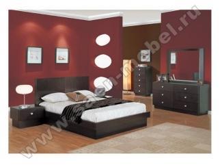 Спальня 8 - Мебельная фабрика «SaEn»