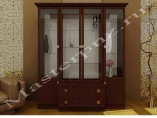 Гостиная артикул 298 - Мебельная фабрика «Master»