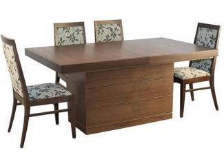 Стол «Буэно» - Мебельная фабрика «КЛМ-мебель»