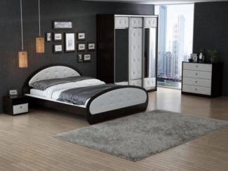 Спальня Сезия - Мебельная фабрика «Орматек»