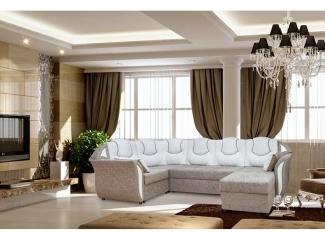 Диван Версаль угловой - Мебельная фабрика «Диана»