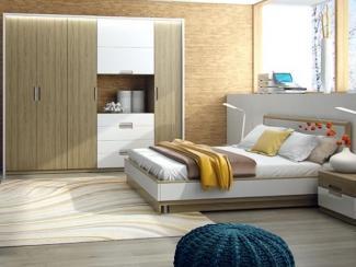 Спальня Ноэль-1