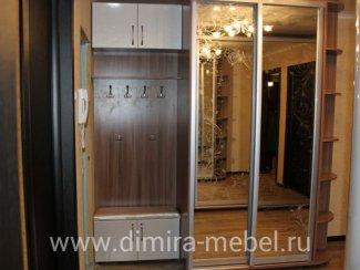 Прихожая со шкафом-купе - Мебельная фабрика «Dimira»