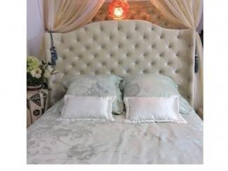 Кровать Анна - Мебельная фабрика «Бора»