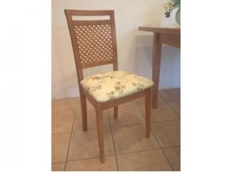 Стул из дерева Лето  - Мебельная фабрика «12 стульев»