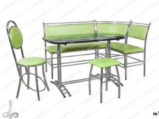 Обеденная группа 14 - Мебельная фабрика «Classen»