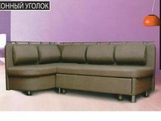 Большой кухонный уголок  - Мебельная фабрика «Династия»