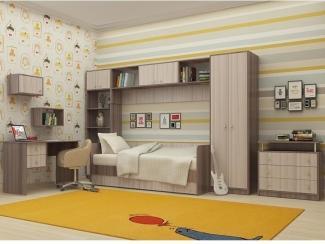Детская Юниор - Мебельная фабрика «Феникс»