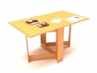 Светлый стол Книжка  - Мебельная фабрика «Мебельградъ»