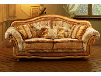 Диван прямой Борнео - Мебельная фабрика «Аллегро-Классика»