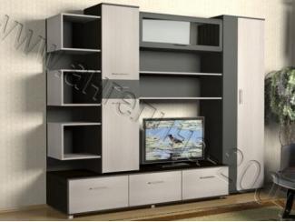 Современная гостиная Арго - Мебельная фабрика «Ангелина-2004»