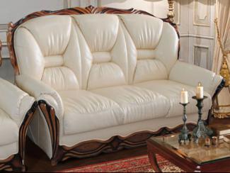 Диван «Людовик» - Мебельная фабрика «Виктория»