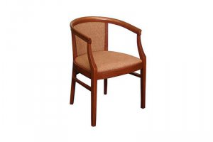 Винтажный стул в стиле Модерн  323001 - Мебельная фабрика «Виталия Мебель»