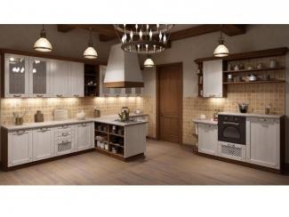 Стильная и современная кухня Терра - Мебельная фабрика «Alva Line»