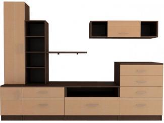 Гостиная стенка Архитектор 3