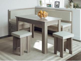 Уголок кухонный Норд - Мебельная фабрика «ТриЯ»
