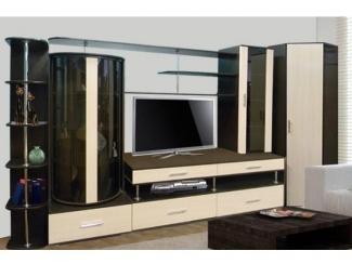 Модульная система для гостиной Верас