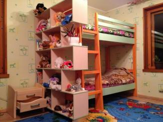 Детская - Мебельная фабрика «Массив»