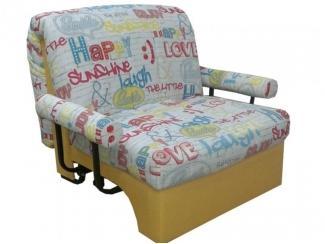 Детский диван Софт - Мебельная фабрика «Мебель-54»