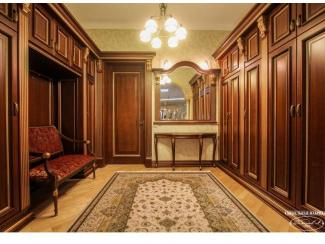 Прихожая - Изготовление мебели на заказ «Демидов А.»
