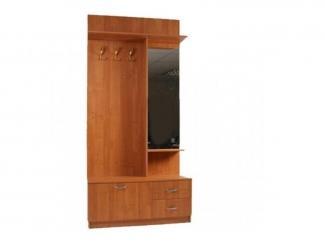 Прихожая П-3 - Мебельная фабрика «ИПМ-Мебель ПРО»