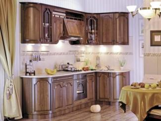 Кухонный гарнитур угловой Ада - Салон мебели «Zaman»