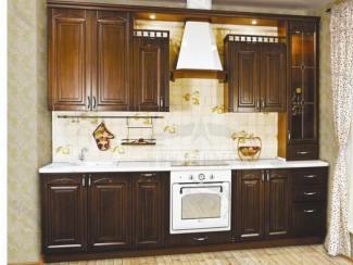 Кухонный гарнитур прямой СВ - Мебельная фабрика «Фарес»