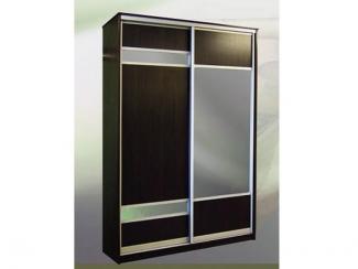 Шкаф - купе Комбинированный - Мебельная фабрика «Кредо»