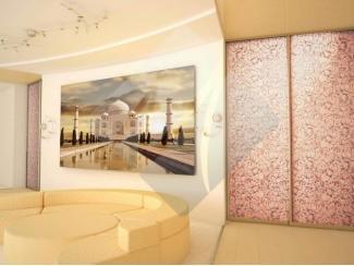 Шкаф-купе коллекция Miracle mirror 1 - Мебельная фабрика «STANLINE»