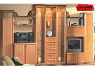 Большая гостиная Верди - Мебельная фабрика «Артемебель», г. Владимир