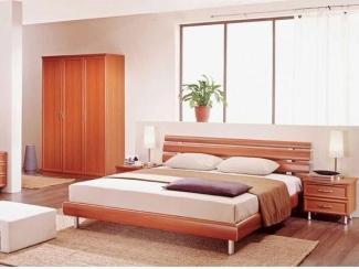 Спальный гарнитур - Мебельная фабрика «Каскад»