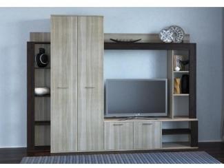 Гостиная Вега 1 - Мебельная фабрика «Кентавр 2000»