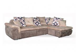 Угловой диван-кровать Анжелина 131 - Мебельная фабрика «Славянская мебельная компания (СМК)»