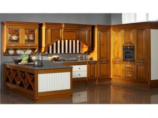Кухня угловая Leo - Мебельная фабрика «Атлас-Люкс»