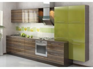 Кухня прямая Тайланд - Мебельная фабрика «Меркурий»