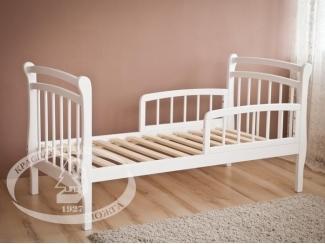 Детская кровать Арсений - Мебельная фабрика «Красная звезда»