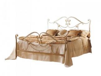 Кровать кованая Samanta