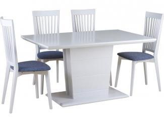 Стол Буэно-2 - Мебельная фабрика «КЛМ-мебель»