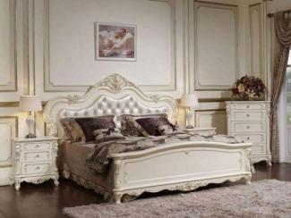 Спальный гарнитур Глория - Импортёр мебели «M&K Furniture»