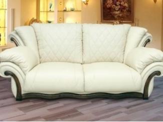 Прямой диван Фантом