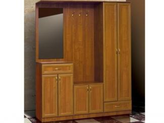 Прихожая Зорька - Мебельная фабрика «Прометей»