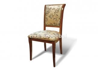 Стул из массива березы Грант-2  - Мебельная фабрика «Муром-мебель»
