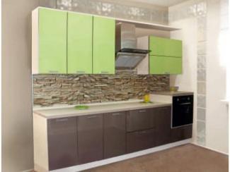 Кухня прямая Мария 33